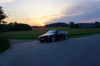 "Freude am ""oben ohne"" fahren - 3er BMW - E46 - DSC03676.JPG"