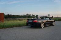 "Freude am ""oben ohne"" fahren - 3er BMW - E46 - DSC03621.JPG"