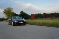 "Freude am ""oben ohne"" fahren - 3er BMW - E46 - DSC03628.JPG"