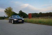 "Freude am ""oben ohne"" fahren - 3er BMW - E46 - DSC03630.JPG"