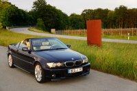 "Freude am ""oben ohne"" fahren - 3er BMW - E46 - DSC03655.JPG"