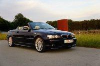 "Freude am ""oben ohne"" fahren - 3er BMW - E46 - DSC03658.JPG"