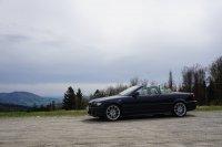 "Freude am ""oben ohne"" fahren - 3er BMW - E46 - DSC03584.JPG"