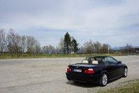 "Freude am ""oben ohne"" fahren - 3er BMW - E46 - DSC03601.JPG"