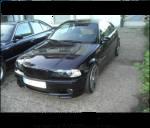 Orig. M3 9,5x19 rundum! - 3er BMW - E46 -