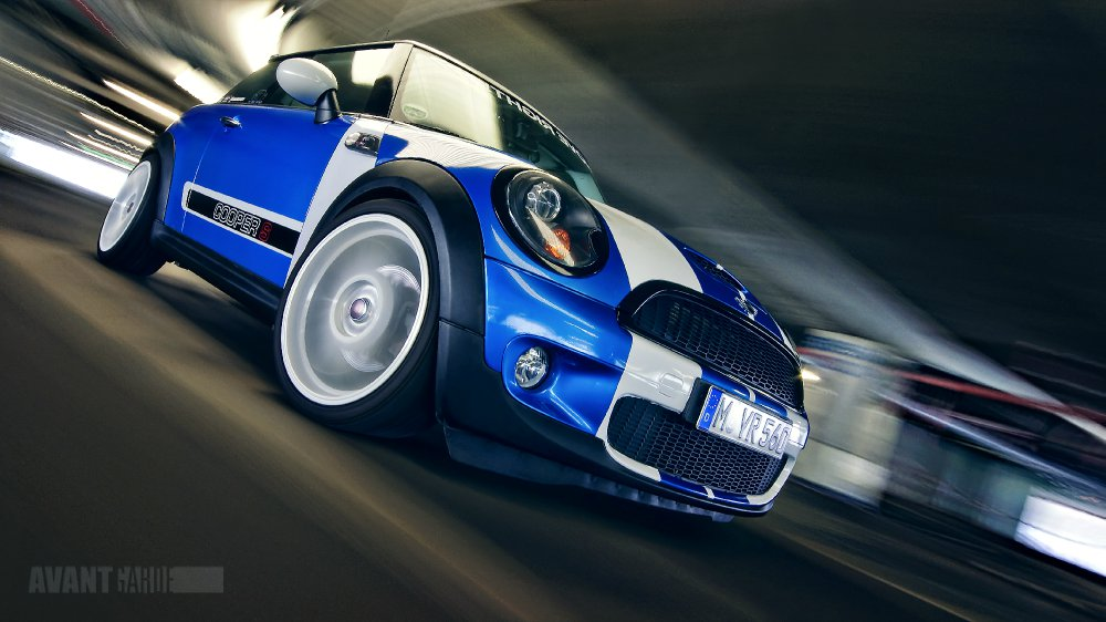 For Sale!! R56 Cooper S mit RMS Leistungs kit - Fotostories weiterer BMW Modelle