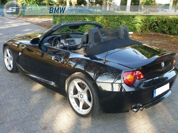 Z4 3 0i E85 Aero Paket Bmw Z1 Z3 Z4 Z8 Quot Z4 Roadster