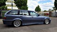 BMW-Syndikat Fotostory - Mein neuer E36 320i Touring ( Daily )