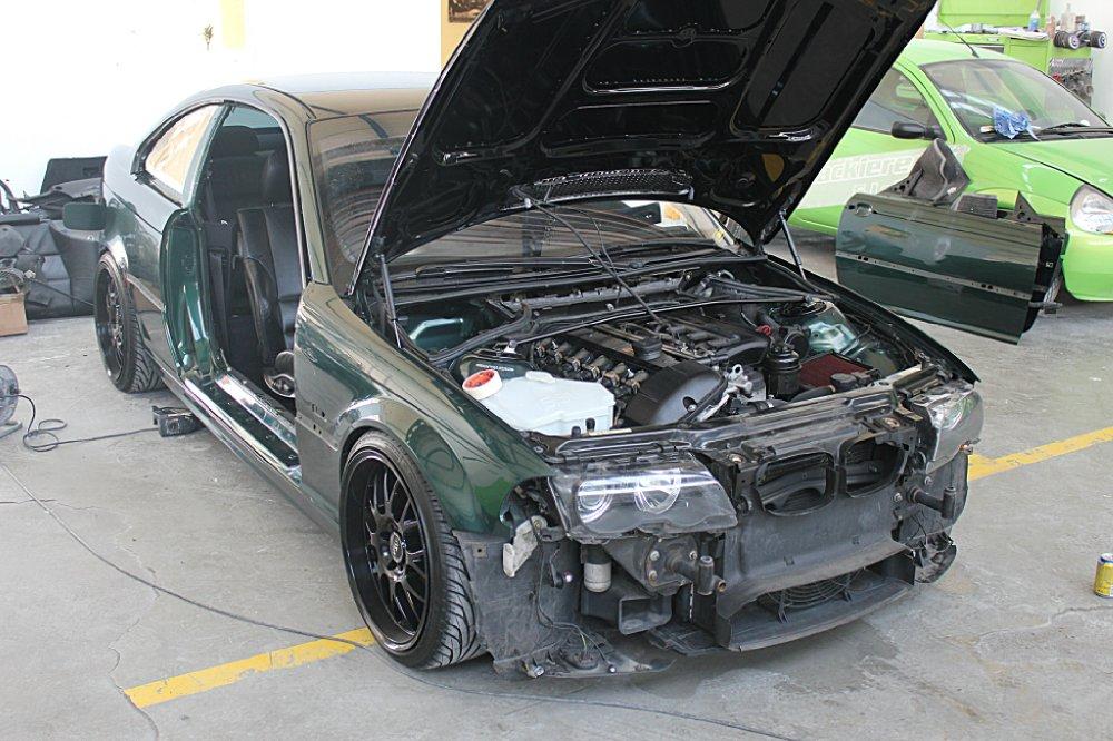 E46 Coupe OEM+ - 3er BMW - E46