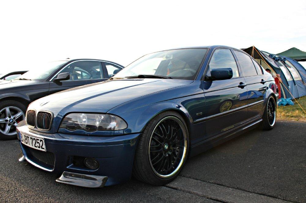 BMW Syndikat Asphaltfieber 2014 - Fotos von Treffen & Events