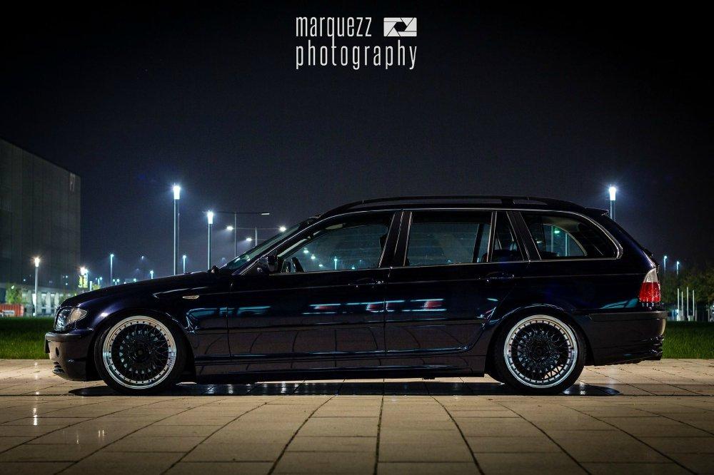 BMW E46 320i Touring OEM - 3er BMW - E46