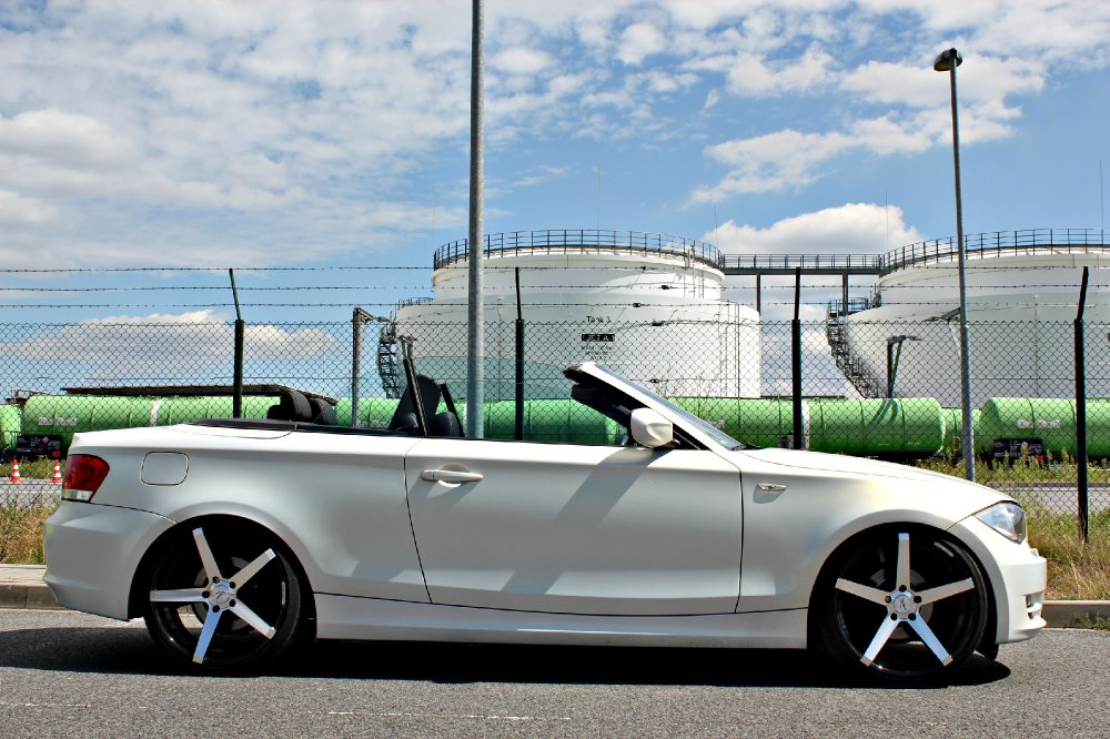 2.BMW Fahrer Treffen Berlin & Brandenburg - Fotos von Treffen & Events