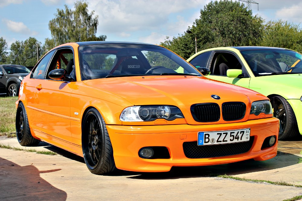 3. BMW Treffen La Famila - Fotos von Treffen & Events