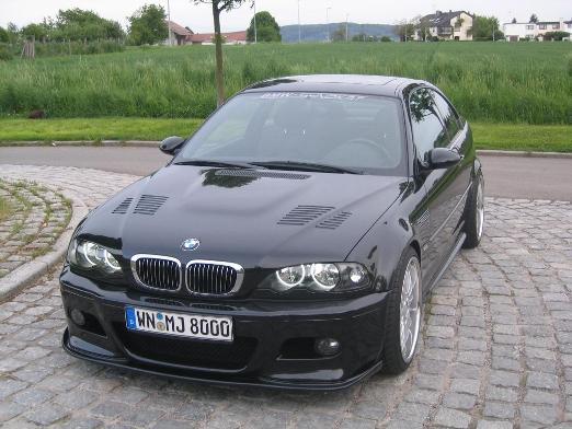 bmw e46 coupe m3 umbauten 3er bmw e46 coupe. Black Bedroom Furniture Sets. Home Design Ideas