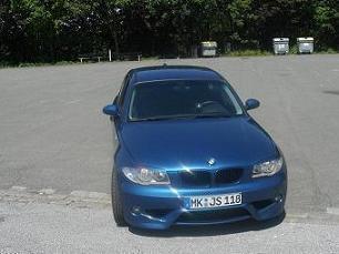 E87 gestylt good bye - 1er BMW - E81 / E82 / E87 / E88 -