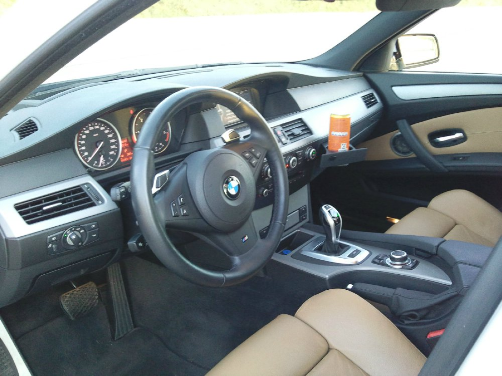 bmw 535d m paket 5er bmw e60 e61 limousine. Black Bedroom Furniture Sets. Home Design Ideas