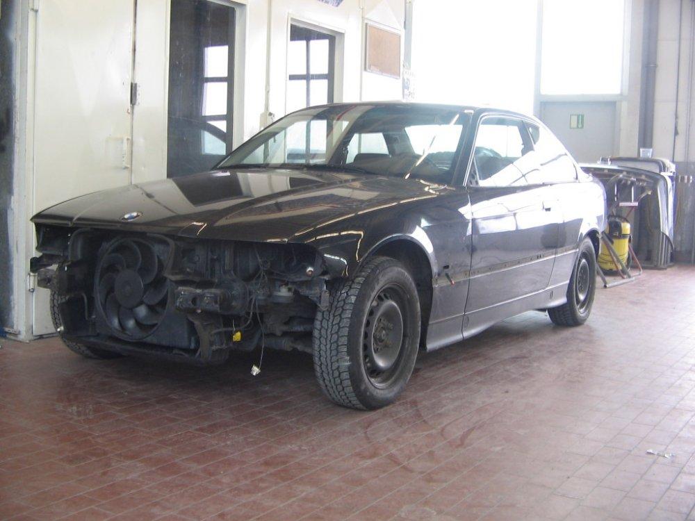 Beamer Brotherz sagen DANKE - Sold - - 3er BMW - E36
