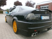 E46 325ci Coupe meine Baustelle - 3er BMW - E46 - P5100100.JPG