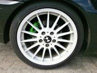 BMW Styling 32 8.5x18 ET 50