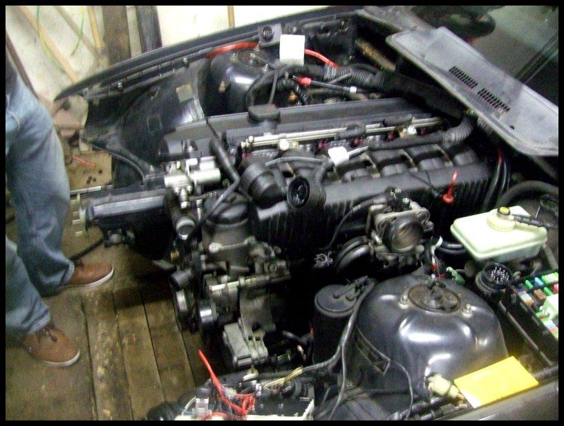328i Coupe, Camberfam. - neue Story!!! - 3er BMW - E36
