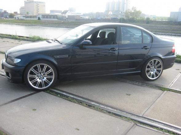 bmw e46 m3 limousine 3er bmw e46 limousine. Black Bedroom Furniture Sets. Home Design Ideas