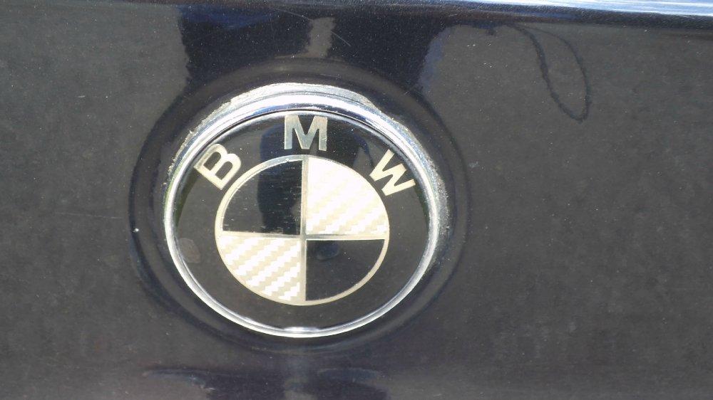 e36 325tds limousine black pearl www bmw fotos bilder stories. Black Bedroom Furniture Sets. Home Design Ideas