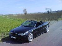 BMW E46 325ci FL