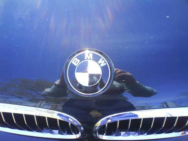 BMW E46 325ci FL - 3er BMW - E46