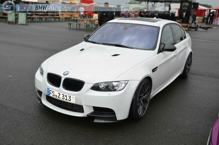 E90 M3 im neuem Look - 3er BMW - E90 / E91 / E92 / E93