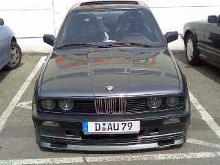 Nach fast 7 Jahren endlich wieder e30 - 3er BMW - E30 -