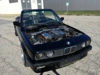 BMW E30 Cabrio V12 350i - 3er BMW - E30 - IMG_20190330_140851.jpg