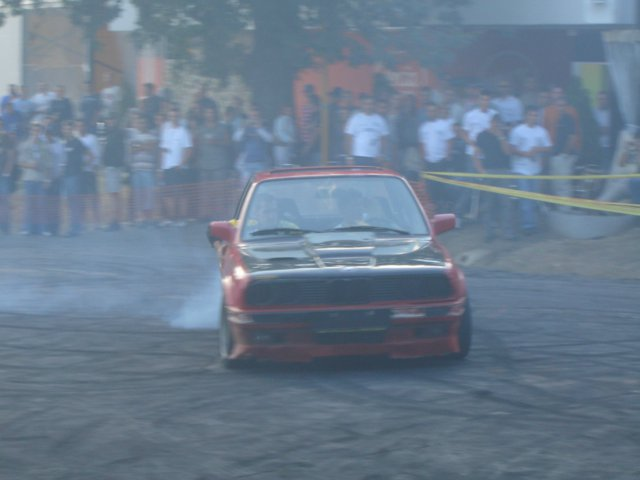 """BMW 325i E30 """"Driftcar"""" - 3er BMW - E30"""