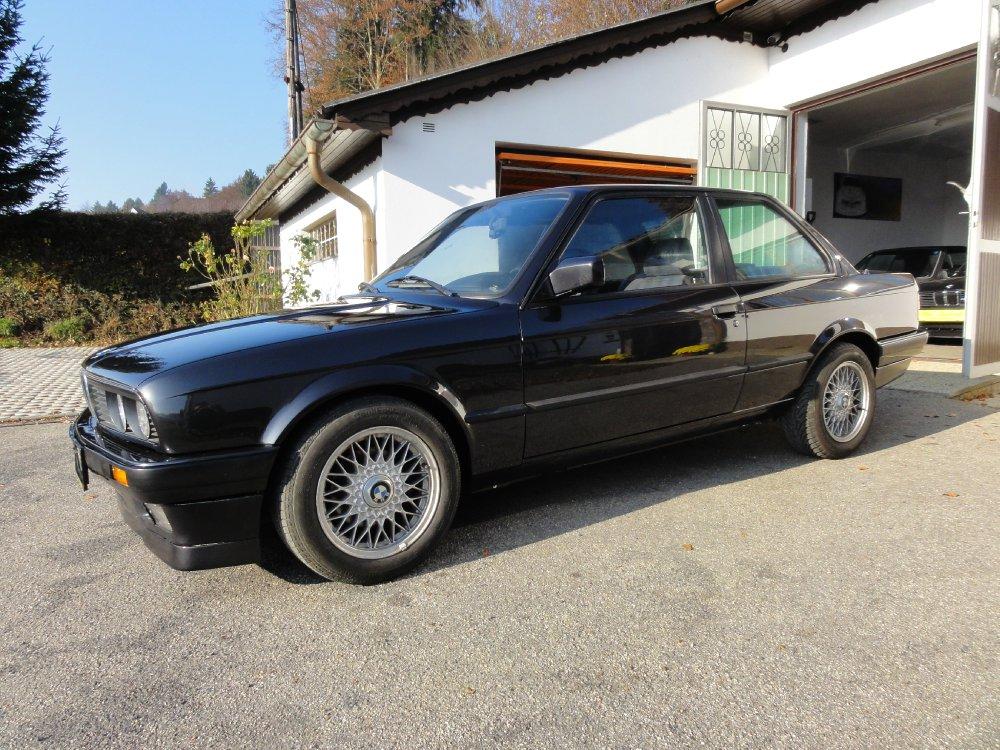 BMW 318is E30 - 3er BMW - E30