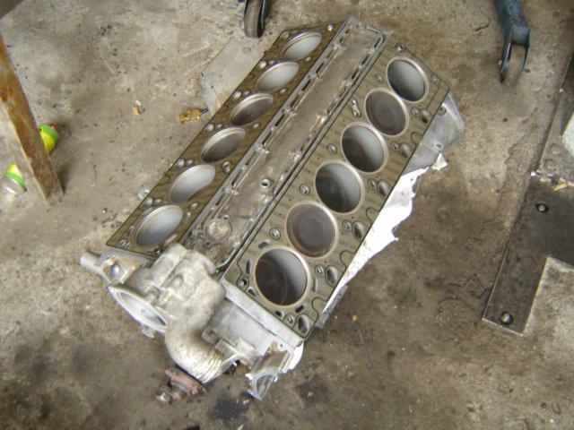 BMW E30 Cabrio V12 350i - 3er BMW - E30
