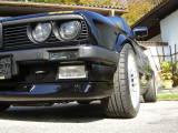 BMW E30 Cabrio V12 350i - 3er BMW - E30 -