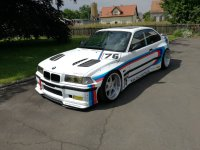 BMW 328i Coupe ROCKET BUNNY Glasschiebedach