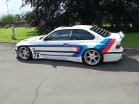BMW 328i Coupe ROCKET BUNNY Glasschiebedach - 3er BMW - E36 - IMG_20180527_150413.jpg