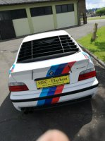 BMW 328i Coupe ROCKET BUNNY Glasschiebedach - 3er BMW - E36 - IMG_20180527_150709.jpg