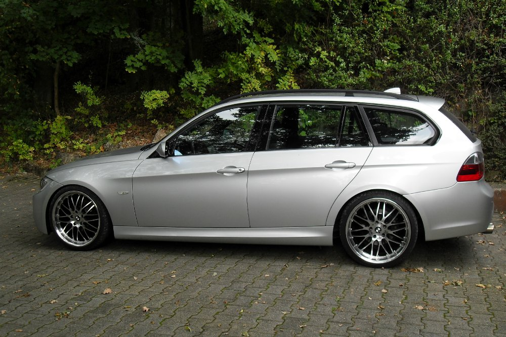 bmw 320d touring e91 tuning images. Black Bedroom Furniture Sets. Home Design Ideas