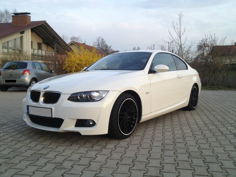 e92 320d coupe 3er bmw e90 e91 e92 e93 coupe tuning fotos bilder stories. Black Bedroom Furniture Sets. Home Design Ideas