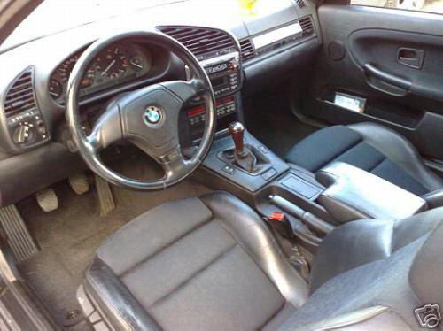 Mein BMW E36 Coupe - 3er BMW - E36