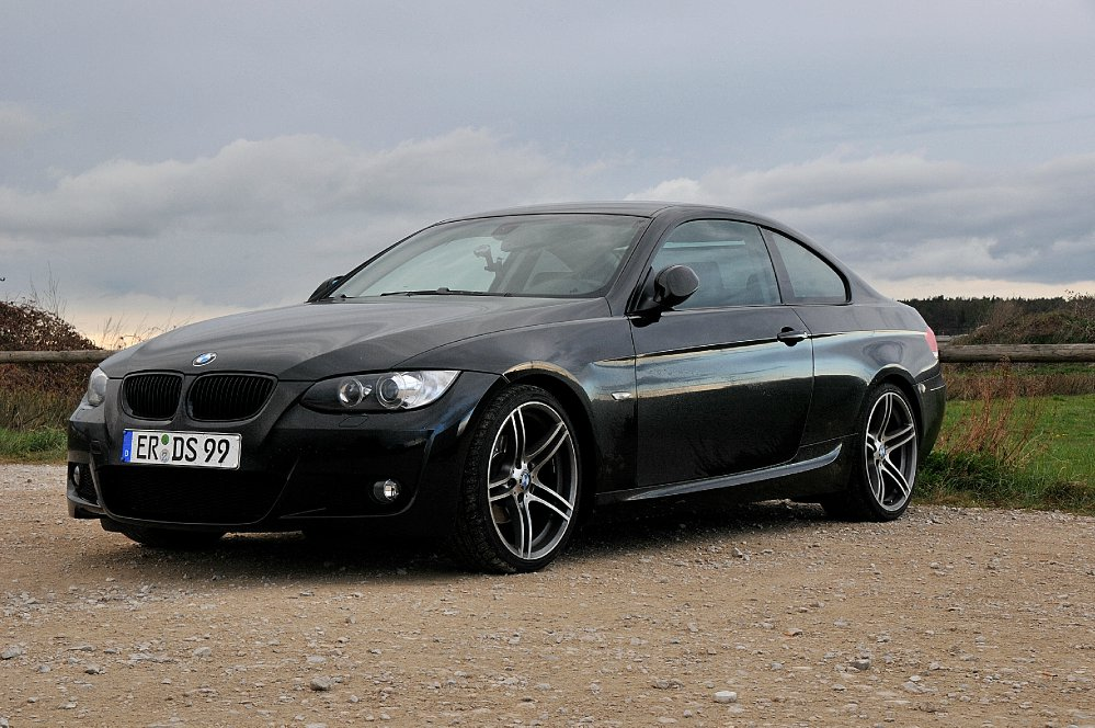 e92 coupe 3er bmw e90 e91 e92 e93 coupe tuning fotos bilder stories. Black Bedroom Furniture Sets. Home Design Ideas