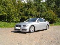 BMW E92 335i - 3er BMW - E90 / E91 / E92 / E93 - BMW 335i-5.JPG