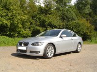 BMW E92 335i - 3er BMW - E90 / E91 / E92 / E93 - BMW 335i-4.JPG