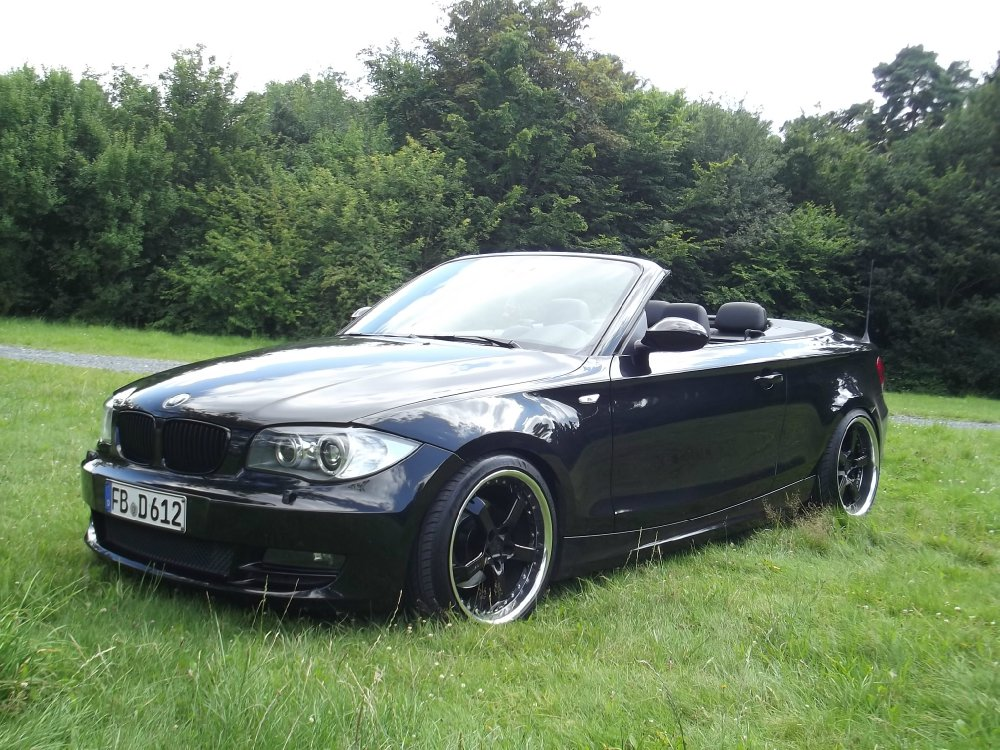 120i cabrio 1er bmw e81 e82 e87 e88 cabrio. Black Bedroom Furniture Sets. Home Design Ideas