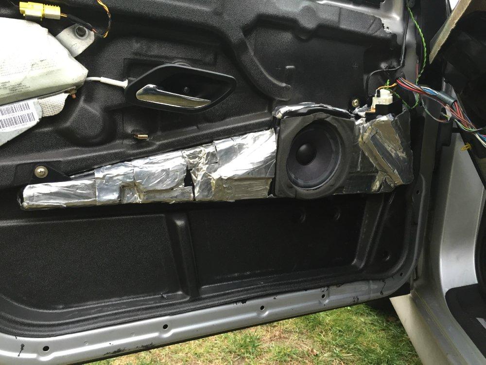 Eigentlich wollte ich ja so einen nie haben ... - 5er BMW - E39