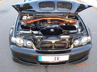 E46 - 3er BMW - E46