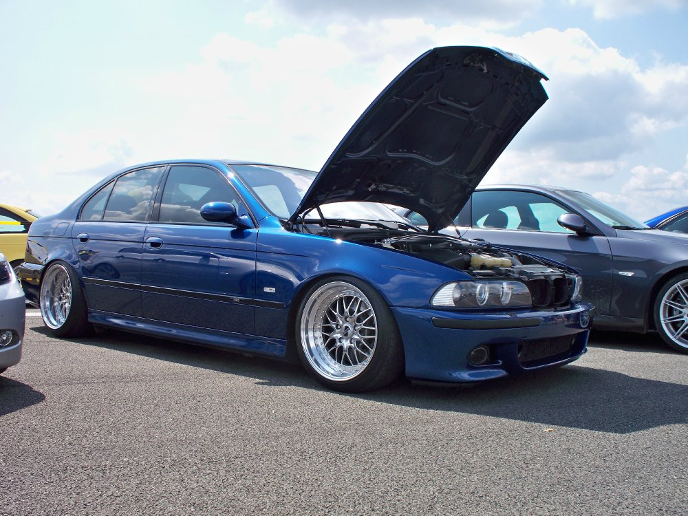 E39 M5 Power 5er Bmw E39 Quot M5 Quot Tuning Fotos