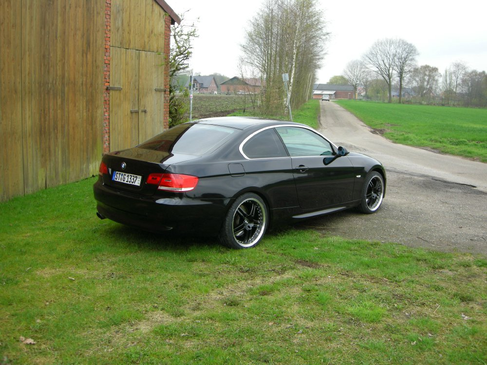 bmw e92 black beauty verkauft 3er bmw e90 e91. Black Bedroom Furniture Sets. Home Design Ideas