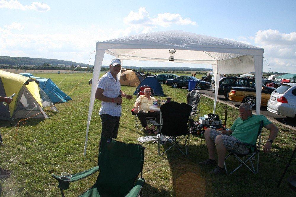 Asphaltfieber 2011 - Fotos von Treffen & Events